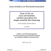 State-of-the-art exact and heuristic solution procedures for simple assembly line balancing