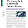 State of the art in electronic payment systems