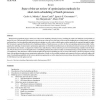 State-of-the-art review of optimization methods for short-term scheduling of batch processes