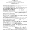 State-Space Analysis of Power Complementary Analog Filters