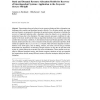 Static and dynamic resource allocation models for recovery of interdependent systems: application to the Deepwater Horizon oil s