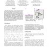 Static Visualization of Dynamic Data Flow Visual Program Execution