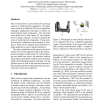 Statistical analysis of Multi-Material Components using Dual Energy CT
