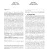 Statistical analysis of sketch estimators