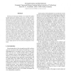 Statistical appearance models for automatic pose invariant face recognition