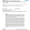 Statistical issues in the analysis of Illumina data