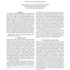 Statistical learning based intra prediction in H.264