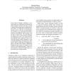 Statistical Machine Translation with Local Language Models