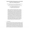Statistical Modeling and Segmentation in Cardiac MRI Using a Grid Computing Approach