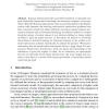 Statistical Priors for Efficient Combinatorial Optimization Via Graph Cuts