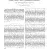 Statistical restoration for robust and secure steganography