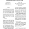 Statistical Simulation of Symmetric Multiprocessor Systems