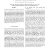 Steganalysis based on Markov Model of Thresholded Prediction-Error Image