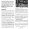 Stereo Matching as a Nearest-Neighbor Problem
