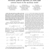 Stochastic Gradient Algorithm for Multi-input Systems Based on the Auxiliary Model