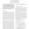 Stochastic Mapping Frameworks