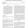 Stochastic methods for l1 regularized loss minimization