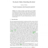 Stochastic Online Scheduling Revisited