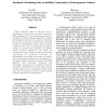 Stochastic Scheduling with Availability Constraints in Heterogeneous Clusters