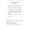 Storage and Retrieval of Individual Genomes