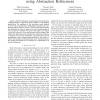 Strengthening properties using abstraction refinement