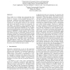 Structure-Based Document Model with Discrete Wavelet Transforms and Its Application to Document Classification