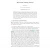 Structured Ontology Format