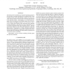 Structured precision modelling with Cholesky Basis Superposition for speech recognition