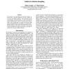Studies in Solution Sampling