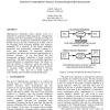 Study of an ergodicity pitfall in multitrajectory simulation