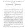 Sub-Sampled Newton Methods I: Globally Convergent Algorithms