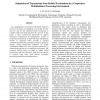 Submission of Transactions from Mobile Workstations in a Cooperative Multidatabase Processing Environment