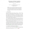 Subsequence Packing: Complexity, Approximation, and Application