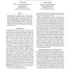 Subword Retrieval on Biomedical Documents