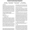 Successive interference cancellation: a back-of-the-envelope perspective
