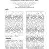 Support of Case-Based Authentic Learning Activities: A Collaborative Case Commenting Tool and a Collaborative Case Builder