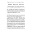 Supporting Internet-scale multi-agent systems