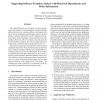 Supporting software evolution analysis with historical dependencies and defect information