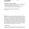 Survey propagation: an algorithm for satisfiability