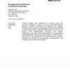 Surveying the E-Services Technical Landscape