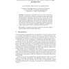 Sustainable Information Systems: A Knowledge Perspective