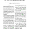 SVMs, Gaussian mixtures, and their generative/discriminative fusion