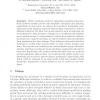 Swarming Behavior Using Probabilistic Roadmap Techniques
