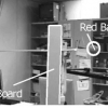 Switching Particle Filters for Efficient Real-time Visual Tracking