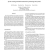 SyCE: An Integrated Environment for System Design in SystemC