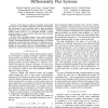 Symbolic Control for Underactuated Differentially Flat Systems