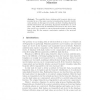 Symmetric Hash Functions for Fingerprint Minutiae