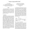 Symmetric Transparent BIST for RAMs