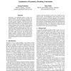 Symmetries of Symmetry Breaking Constraints