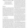 System Description Aspects as Syntactic Sugar